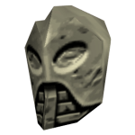 giant mask