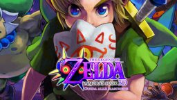 The Legend of Zelda: Majora's Mask 3D – Guida alle Maschere