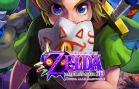 The Legend of Zelda: Majora's Mask 3D – Guida alle Maschere