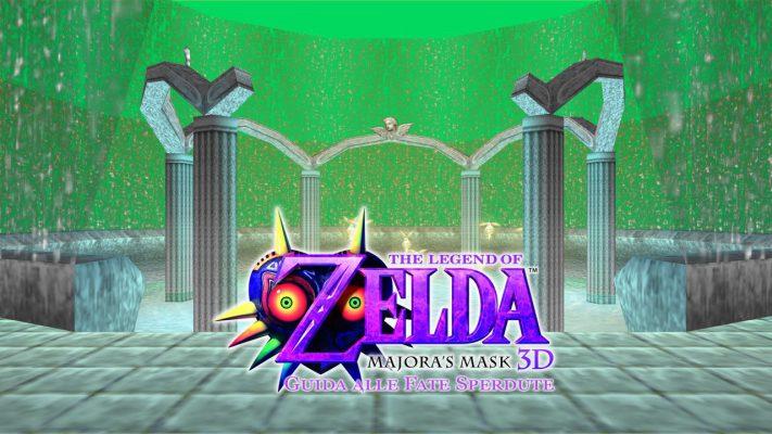 The Legend of Zelda: Majora's Mask 3D – Guida alle Fate Sperdute