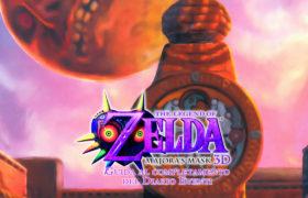 The Legend of Zelda: Majora's Mask 3D – Guida al completamento del Diario Eventi