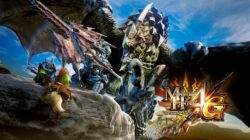 Monster Hunter 4 Ultimate… è già mania!