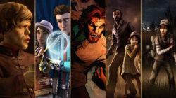 Telltale Games al lavoro su una nuova IP