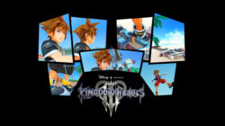 Probabile componente online per Kingdom Hearts 3