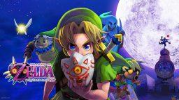 The Legend of Zelda: Majora's Mask 3D. I voti della stampa internazionale