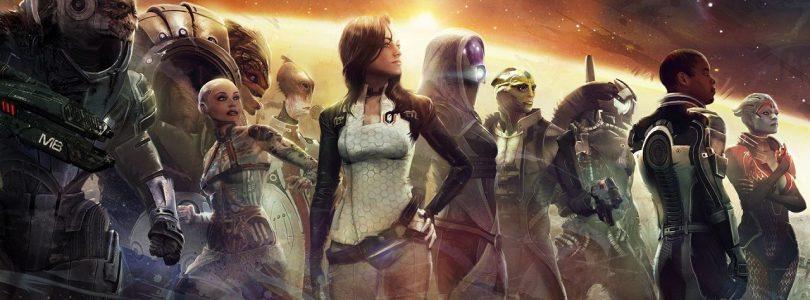 Online confermato nel prossimo Mass Effect
