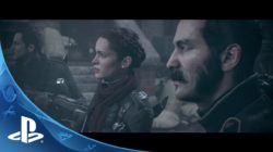 "The Order: 1886 – Trailer ""The Cast of The order"""
