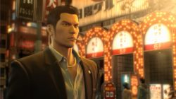 Demo di Yakuza 0 disponibile in Giappone