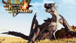 Monster Hunter 4 Ultimate raggiunge i 3 milioni di copie vendute