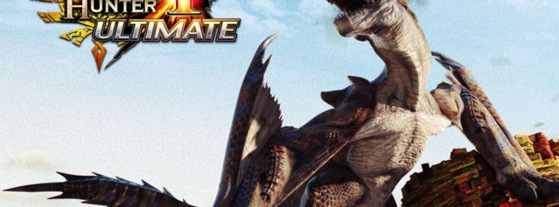 Monster Hunter 4 Ultimate raggiunge i 3 milioni di copie vendute