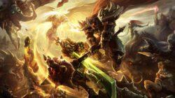 League of Legends – Un bug permette l'accesso a qualsiasi account utente