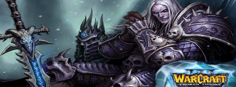 Blizzard fa felici i modders con un pacchetto Warcraft