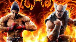 Tekken 7: lo spettacolare filmato introduttivo!