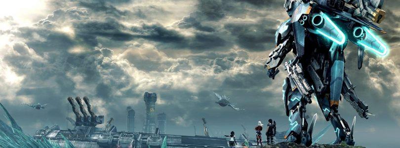 Xenoblade Chronicles X e il box art che fa sognare