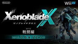 Xenoblade Chronicles X – Nintendo Direct fissato per il 6 Marzo