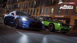 Forza Horizon 2 – Disponibile l'espansione Fast & Furious 7