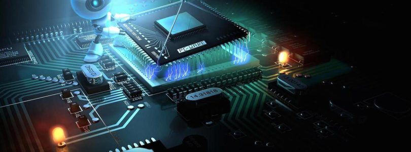 Intel racchiude la potenza e l'intelligenza del processore Xeon® in un System-on-Chip