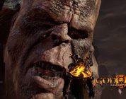 Tutti i dettagli su God of War III Remastered