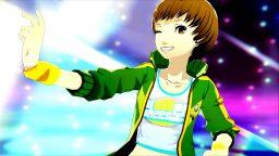 Persona 4: Dancing All Night – Trailer per Chie Satonaka