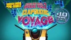 Borderlands: The Pre-Sequel Claptastic Voyage Trailer