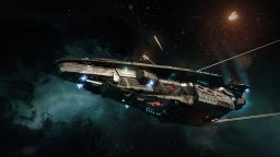 Elite: Dangerous su Xbox nel 2015