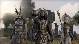 Trailer di lancio per The Elder Scrolls Online: Tamriel Unlimited
