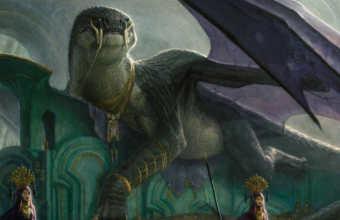 Magic Soul – Signori dei draghi tra passato e presente