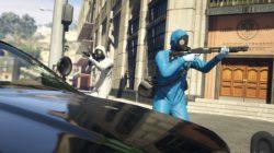 GTA Online: Colpi – Recensione