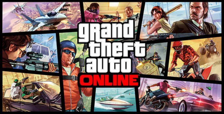 """GTA Online – disponibile l'espansione """"Colpi"""""""