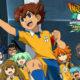Inazuma Eleven GO 2 Chrono Stones featurette