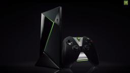 Nvidia presenta Shield, la prima console a 4K