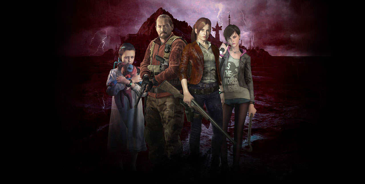26d2cf2b26 Resident Evil Revelations 2 - Episodio 4 - Recensione | GameSoul.it