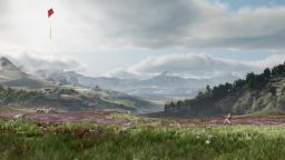 Unreal Engine 4 – Filmato Kite Open world
