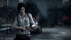 The Evil Within: The Consequence disponile da oggi
