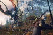 The Witcher 3: Wild Hunt – Anteprima e Intervista