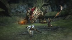 Toukiden Kiwami disponibile oggi per PS4 e PsVita