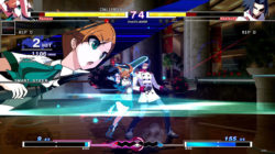Under Night In-Birth Exe:Late disponibile su PS3