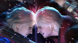 Un leak enorme per il prossimo Devil May Cry