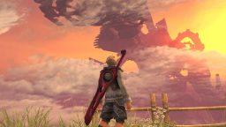 Xenoblade Chronicles 3D – Secondo trailer giapponese