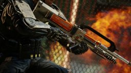 Call of Duty – Trailer DLC Ascendance