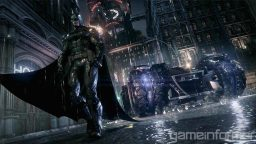 Batman: Arkham Knight – In arrivo nuovo gameplay trailer