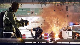 Battlefield: Hardline disponibile su EA Access