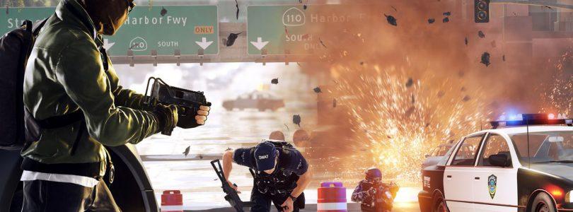 Battlefield: Hardline disponibile su EA Access