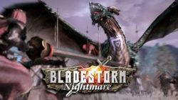 Bladestorm: Nightmare – Recensione