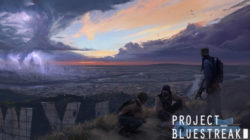 Cliff Bleszinski ci mostra Project Bluestreak