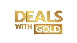 Ricca offerta con i Deals with Gold di questa settimana
