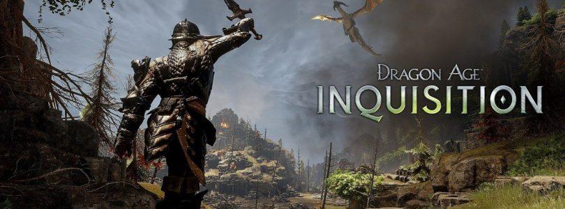 """Un altro premio """"game of the year"""" per Dragon Age: Inquisition"""
