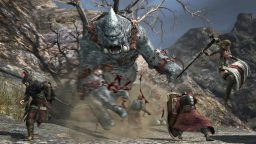 Dragon's Dogma Online – 7 minuti di gameplay
