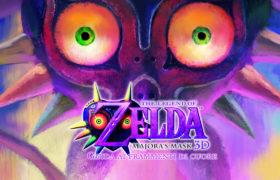 The Legend of Zelda: Majora's Mask 3D – Guida ai frammenti di cuore