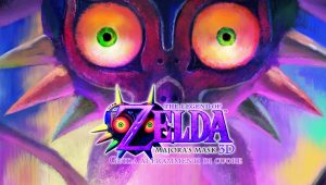 The Legend of Zelda: Majora's Mask 3D – Guida ai frammenti di cuore